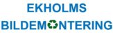 Ekholms bildemontering AB
